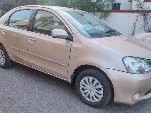 Used Toyota Etios G 2012 MT for sale in Chennai