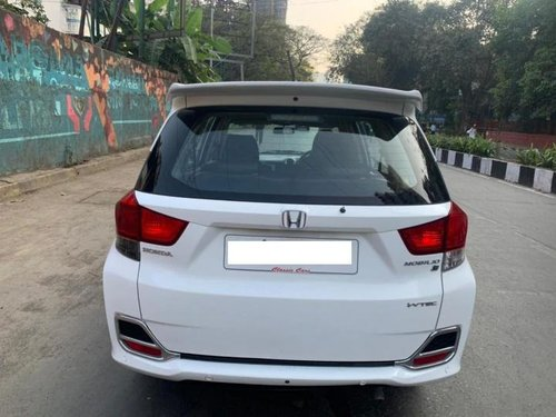 Used 2015 Honda Mobilio MT for sale in Mumbai