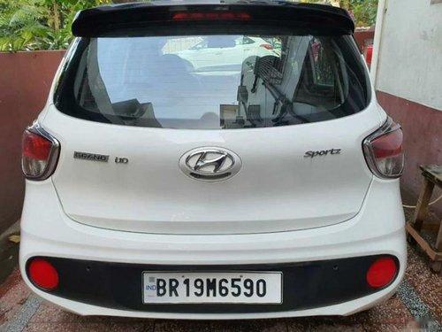 Used Hyundai Grand i10 2018 MT for sale in Kolkata