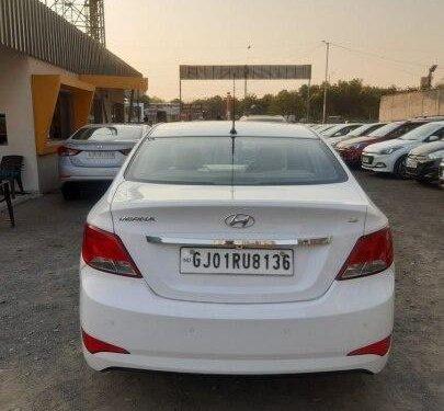 Used Hyundai Verna 1.6 CRDi AT S 2016 AT in Ahmedabad