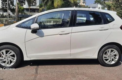 Used Honda Jazz 2016 MT for sale in Mumbai