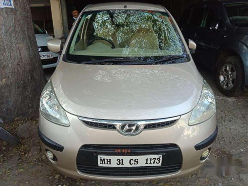 Used 2009 Hyundai i10 MT for sale in Nagpur -9