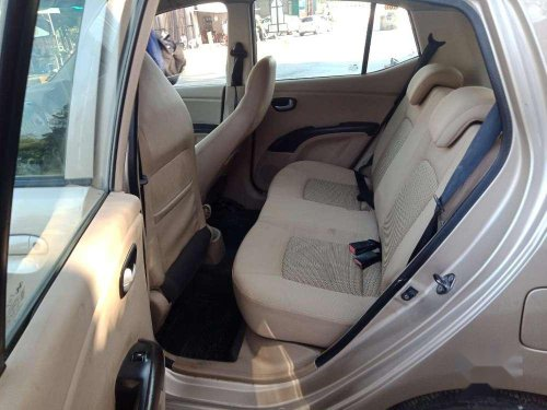 Used 2009 Hyundai i10 MT for sale in Nagpur