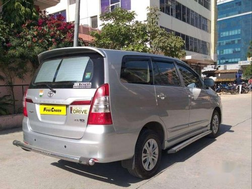 Used Toyota Innova 2014 MT for sale in Jaipur