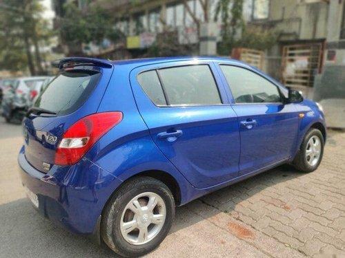 Used Hyundai i20 2010 MT for sale in Mumbai