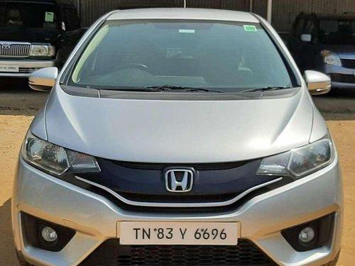 Used Honda Jazz V 2015 AT for sale in Erode