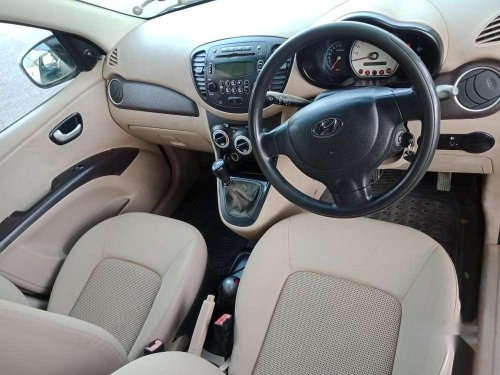 Used 2009 Hyundai i10 MT for sale in Nagpur -6