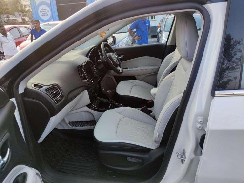 Used 2019 Jeep Compass AT for sale in Hyderabad