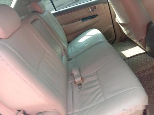 Used Toyota Fortuner 4x2 AT 2012 AT for sale in Mumbai