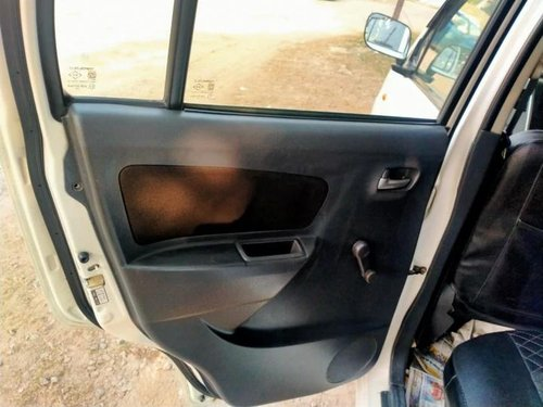 Used Maruti Suzuki Wagon R 2012 MT for sale in Lucknow -5