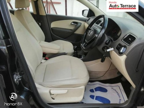 Used 2015 Volkswagen Vento MT for sale in Chennai