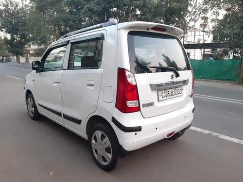 Used Maruti Suzuki Wagon R 2015 MT for sale in Ahmedabad