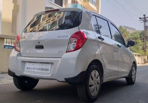 Used Maruti Suzuki Celerio VXI 2016 MT for sale in Nashik -3