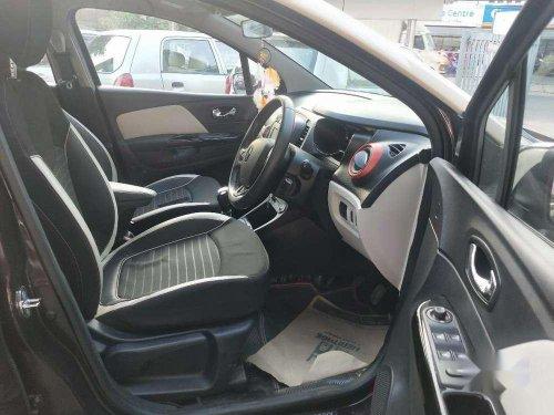 2017 Renault Captur MT for sale in Kochi