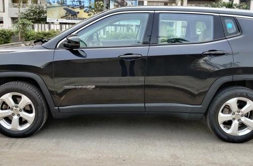 Used Jeep Compass 2.0 Longitude 2017 MT for sale in Pune