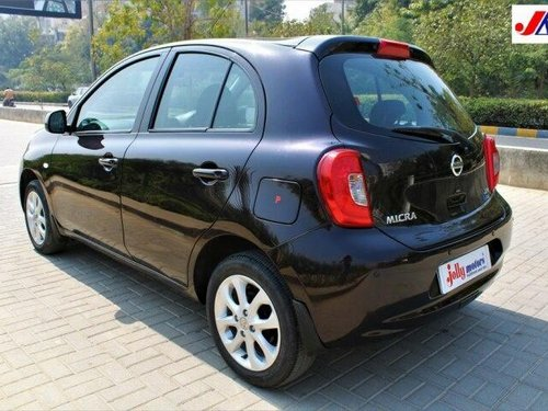 Used Nissan Micra XV 2018 AT for sale in Ahmedabad
