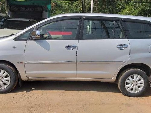 Used Toyota Innova 2011 MT for sale in Thrissur