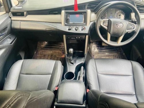 Toyota Innova Crysta 2.8 GX AT 2017 AT for sale in Noida