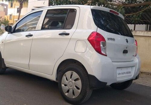 Used Maruti Suzuki Celerio VXI 2016 MT for sale in Nashik -5