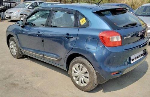Used 2016 Maruti Suzuki Baleno MT for sale in Pune