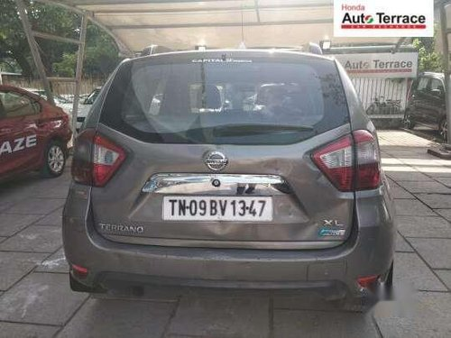 Used 2013 Nissan Terrano MT for sale in Tiruchirappalli -0