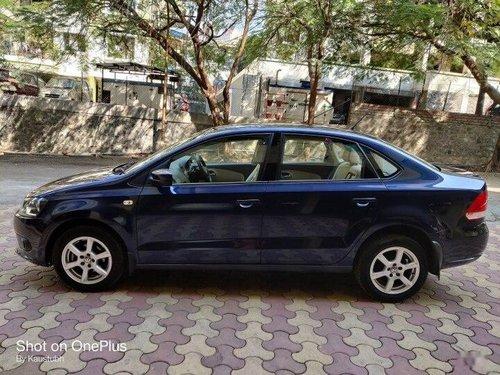 Used Volkswagen Vento 1.6 Highline 2015 MT for sale in Pune