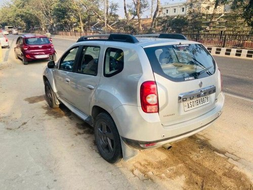 Used Renault Duster RXZ 2015 MT for sale in Guwahati