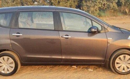 Used 2016 Maruti Suzuki Ertiga MT for sale in Ahmedabad