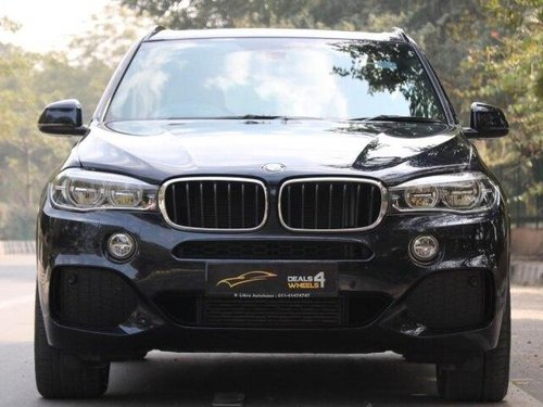 Used BMW X5 xDrive 30d M Sport 2017 AT for sale in New Delhi