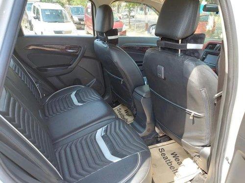 Used Maruti Suzuki Vitara Brezza ZDi 2017 MT in Nashik