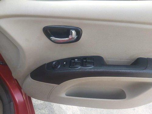 Used Hyundai i10 2011 AT for sale in Mumbai
