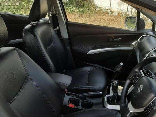 Used Maruti Suzuki S Cross 2015 MT for sale in Visnagar
