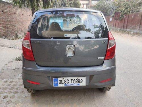 Used Hyundai i10 Era 2009 MT for sale in New Delhi