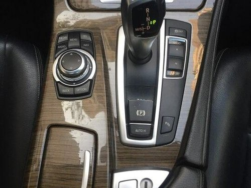 Used 2013 BMW 5 Series AT for sale in Thane