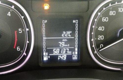 Used 2017 Maruti Suzuki Vitara Brezza MT in Coimbatore