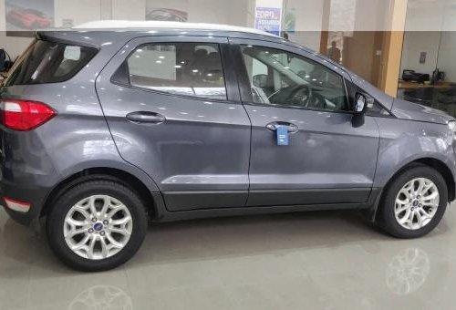 Ford EcoSport 1.5 TDCi Titanium BE 2015 MT in Guwahati