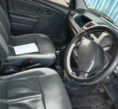 Used 2012 Maruti Suzuki Alto MT for sale in Hyderabad
