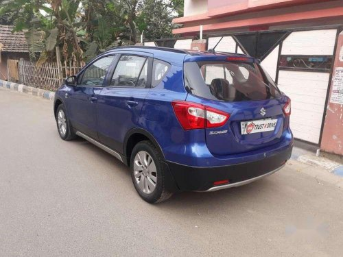 Used 2016 Maruti Suzuki S Cross MT for sale in Kolkata