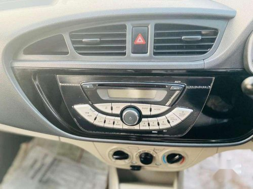 Used Maruti Suzuki Alto K10 2015 AT for sale in Ahmedabad