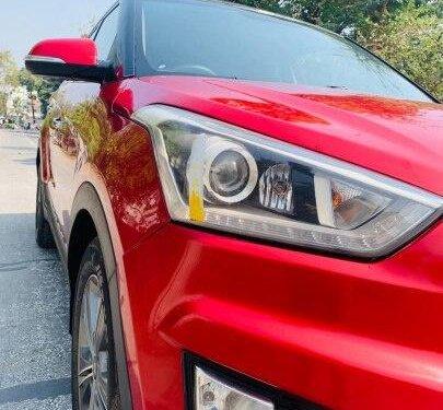 Used 2017 Hyundai Creta 1.6 CRDi AT SX Plus in Surat