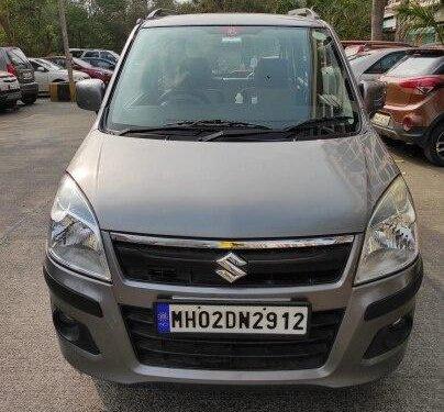 Maruti Suzuki Wagon R VXI 1.2 2014 MT for sale in Mumbai