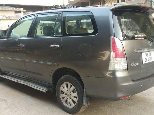 Used Toyota Innova 2009 MT for sale in Mumbai
