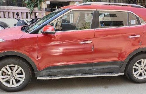 Used 2015 Hyundai Creta MT for sale in Mumbai