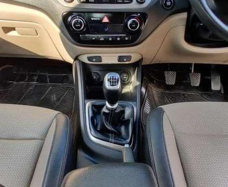 Used 2017 Hyundai Verna MT for sale in Indore -11