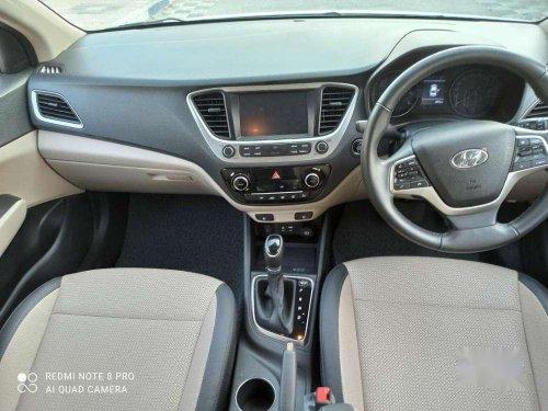 Used 2019 Hyundai Verna AT for sale in Pune