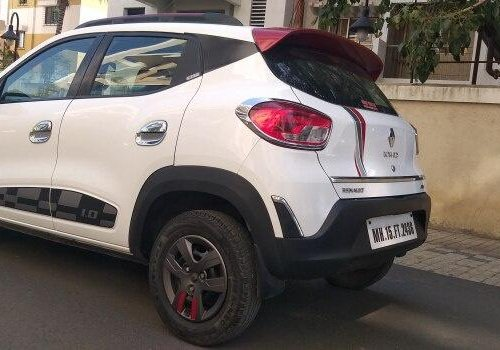 Used 2016 Renault KWID MT for sale in Nashik
