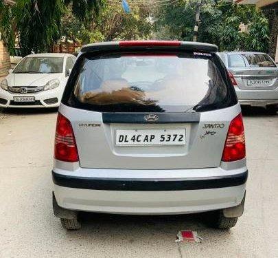 Used Hyundai Santro Xing 2010 MT for sale in New Delhi