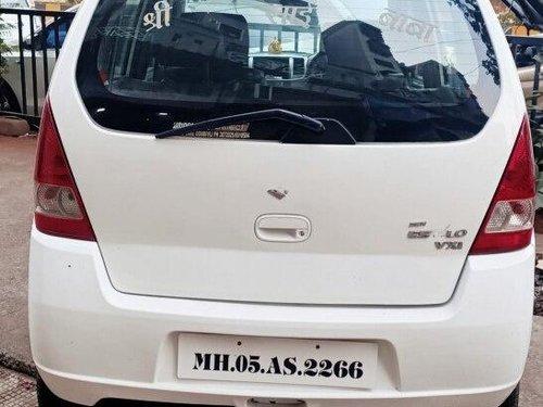 Used Maruti Suzuki Zen Estilo 2010 MT for sale in Mumbai