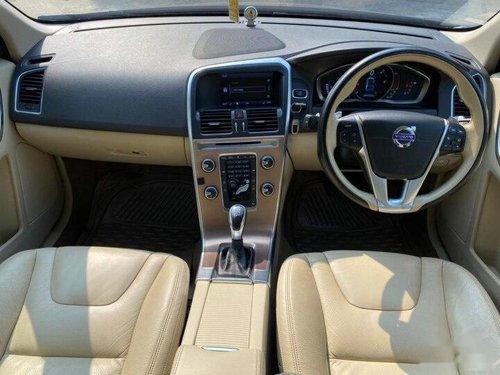 Used Volvo XC60 Inscription D5 2014 AT for sale in New Delhi