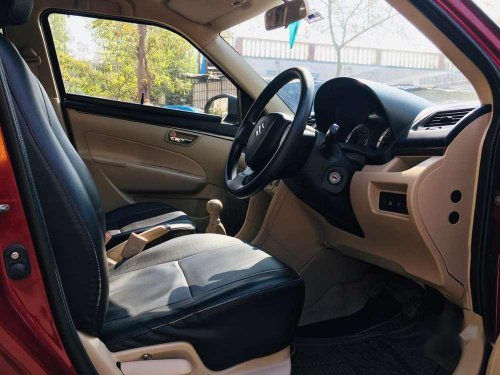 Used 2016 Maruti Suzuki Swift Dzire MT for sale in Mumbai